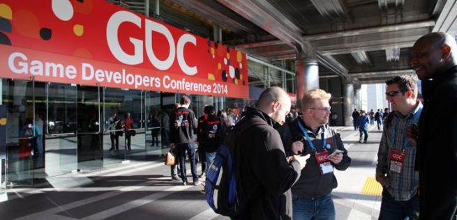 GDC2014