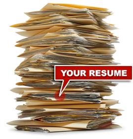 Resume-Stack